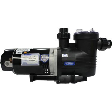 Energy-Efficient Pumps