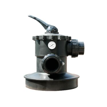 Multi Port Valve 80mm