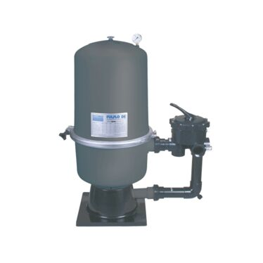 Fulflo DE Cartridge Filter