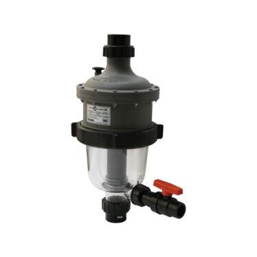 Residential Centrifugal Filters